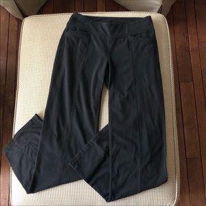 Athleta Metro Classic Yoga Pants Workout Pants S